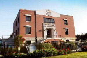 OWASA Headquarters