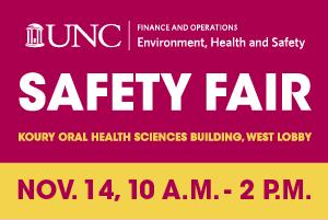 2018 Safety Fair