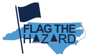 Flag the Hazard