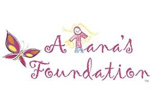 Alana's Foundation Logo